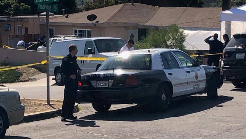 Μαζικό φονικό στο Σαν Ντιέγκο - Πέντε νεκροί, τρεις εκ των οποίων παιδιά
