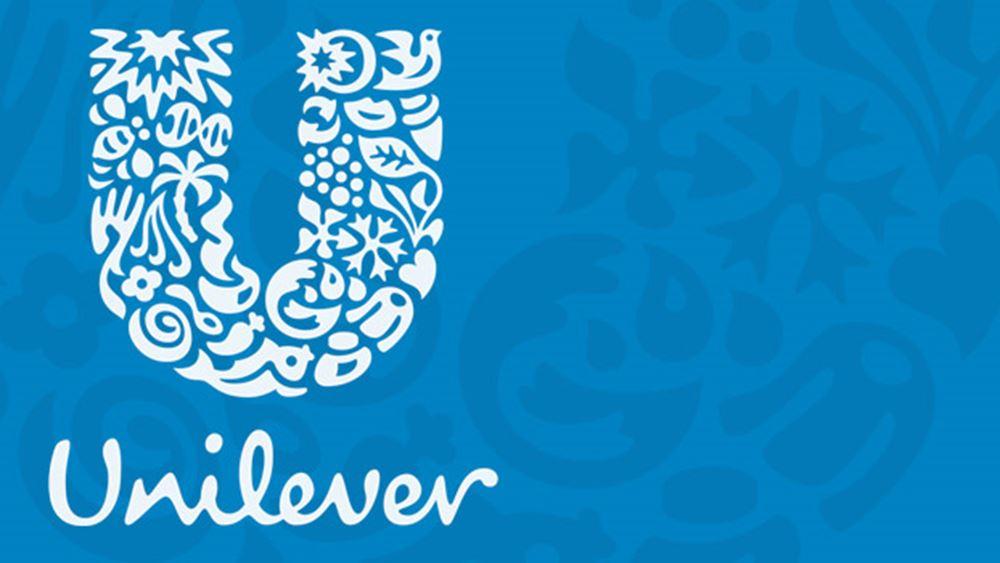 Η KKR προσφέρει 6,83 δισ. ευρώ για τα spreads της Unilever