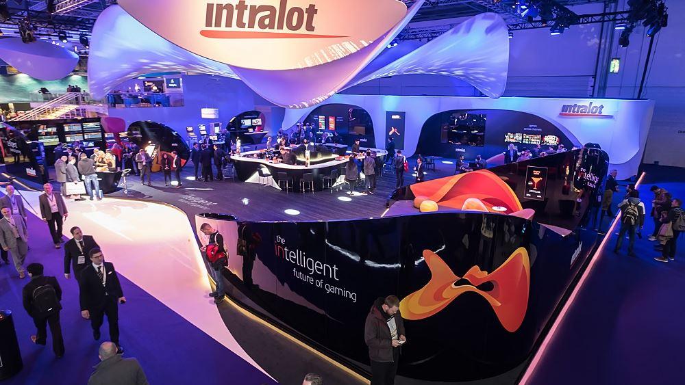 Intralot: Πώληση 500.000 ιδίων μετοχών