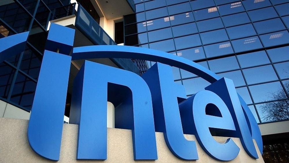 Καλύτερα από τις προσδοκίες τα αποτελέσματα δευτέρου τριμήνου της Intel