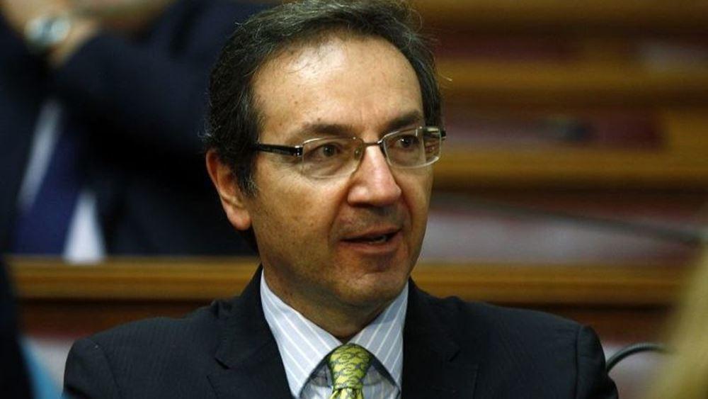 Ι. Μπούγας: Η κυβέρνηση σέβεται το Σύνταγμα και τη διάκριση των εξουσιών