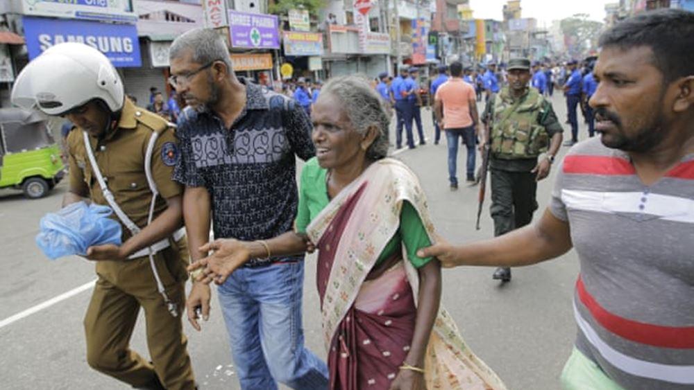 Σρι Λάνκα: Οι πολύνεκρες επιθέσεις μείωσαν τις αφίξεις τουριστών τον Απρίλιο