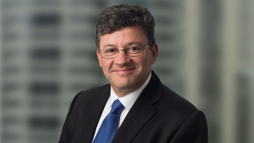 Graham Chipchase, Brambles CEO