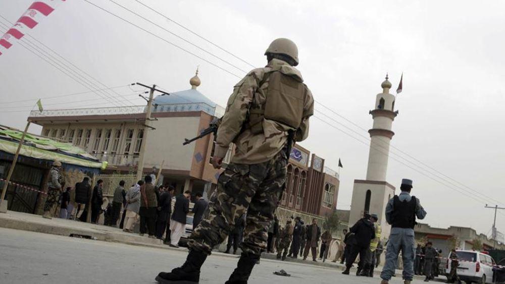 """Η """"διαπραγμάτευση"""" των ΗΠΑ με τους Ταλιμπάν"""