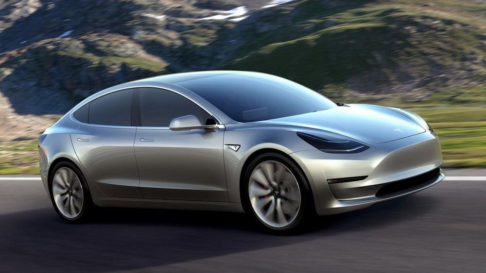 Tesla: No 1 κατασκευαστής παγκοσμίως στο πρώτο 9μηνο του 2020