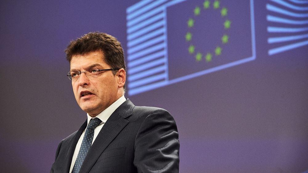 Επίτροπος Διαχείρισης Κρίσεων: Η ΕΕ έτοιμη να παράσχει βοήθεια στην Εύβοια