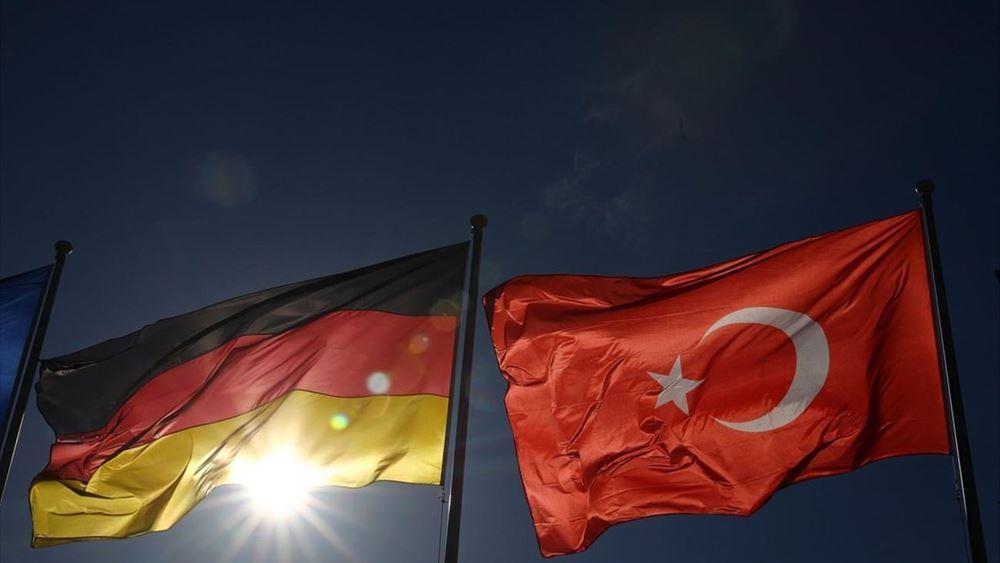 Γερμανία: Το ΥΠΕΞ επαναφέρει στις 9 Νοεμβρίου σε ισχύ την ταξιδιωτική προειδοποίηση για το σύνολο της Τουρκίας.