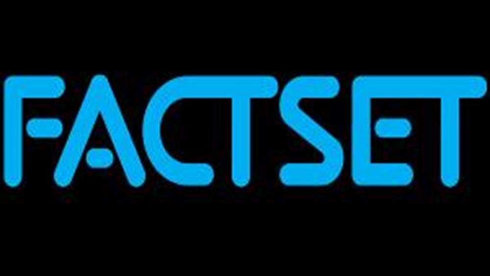 FactSet: Αυξήθηκαν κέρδη και έσοδα στο δ΄ τρίμηνο χρήσης
