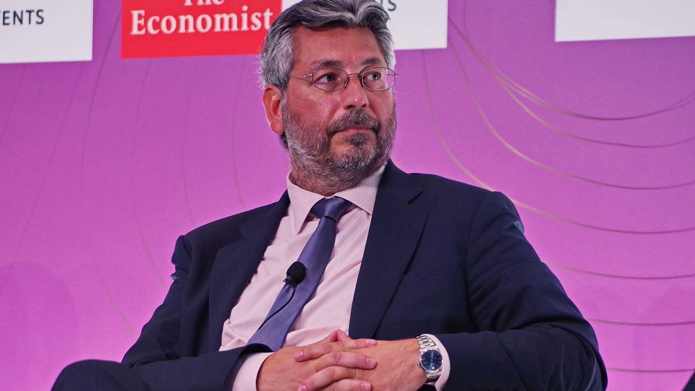 Νότης Σαρδελάς Economist