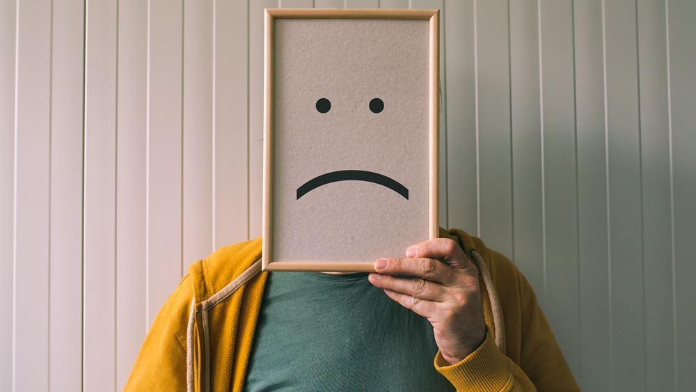 Τι σχέση έχει η διατροφή με την κατάθλιψη;