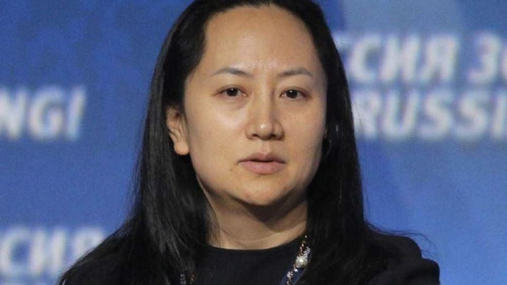 Καναδάς: Ελεύθερη η Μενγκ Ουάνγκζου