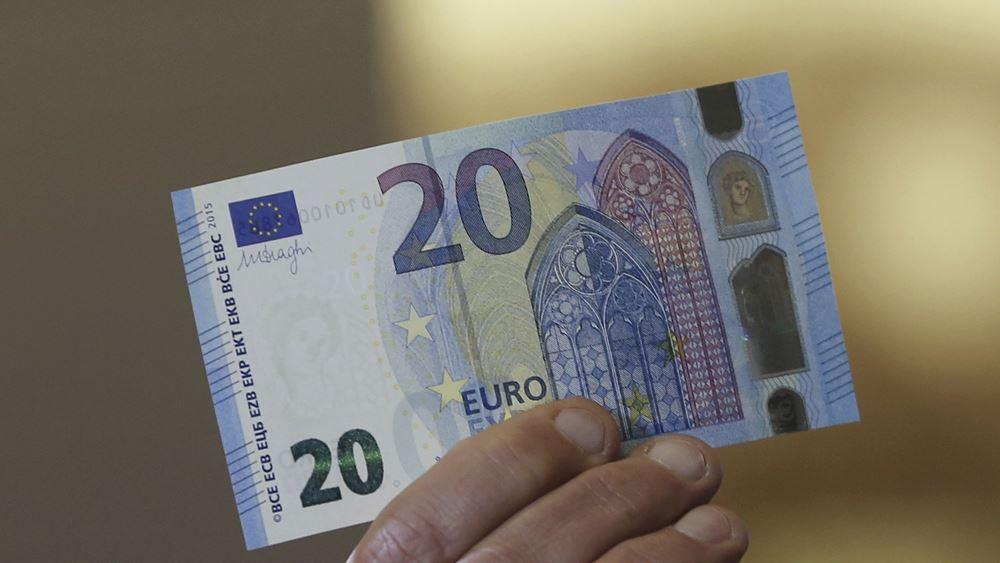 Κορονοϊός: Δεν υπάρχει ιδιαίτερος κίνδυνος μόλυνσης μέσω των χαρτονομισμάτων και των κερμάτων