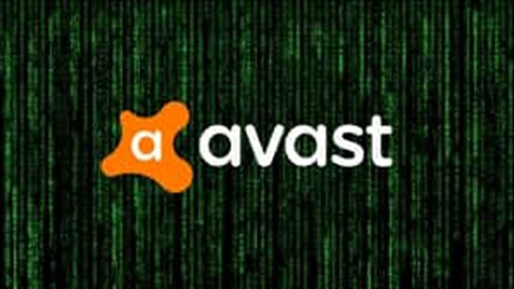 Avast PLC: Αναμένει αύξηση των εσόδων του 2021 στο ανώτατο εύρος των εκτιμήσεων