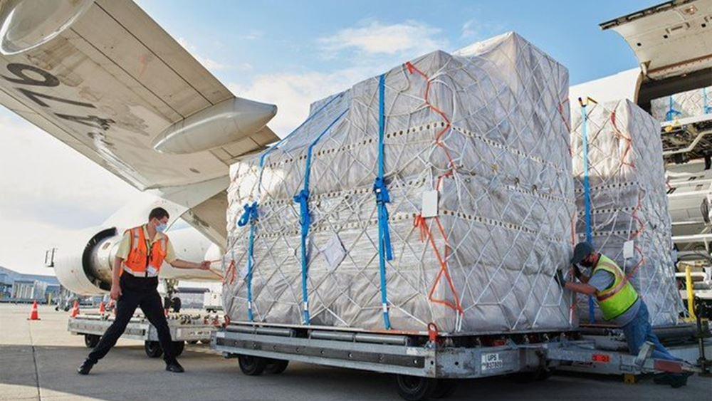 Εκλάπησαν προϊόντα της Apple αξίας 5 εκατ. στερλινών σε ληστεία σε φορτηγό στην Αγγλία