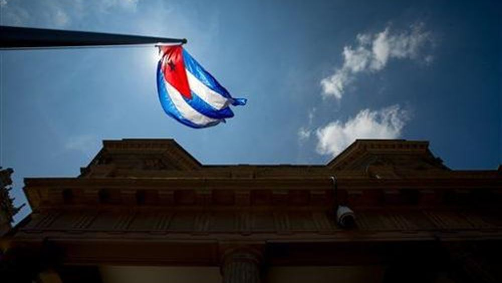 Στην Κούβα μεταβαίνει η ΥΠΕΞ του Καναδά για την κατάσταση στη Βενεζουέλα
