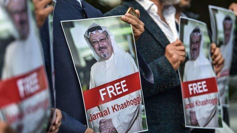 Ερντογάν: Να πει η Σαουδική Αραβία πού βρίσκεται το πτώμα του Κασόγκι