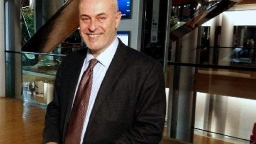 Ο Κωνσταντίνος Τσουτσοπλίδης νέος επικεφαλής του Γραφείου του Ευρωπαϊκού Κοινοβουλίου στην Ελλάδα