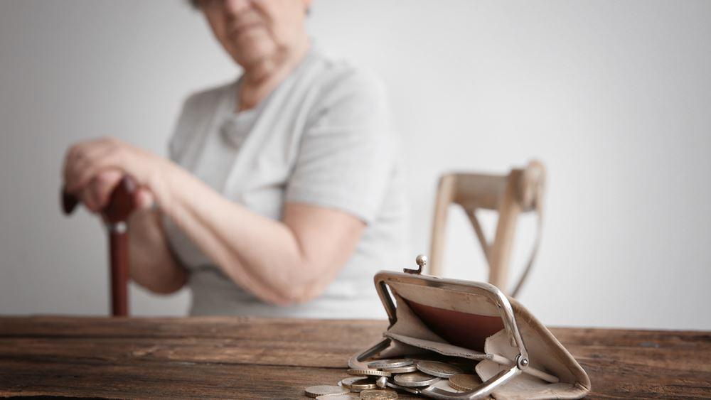 ΑΓΣΣΕ:Επιστολή προς ΥΠΟΙΚ για τη φορολόγηση των αναδρομικών 11μήνου των συνταξιούχων