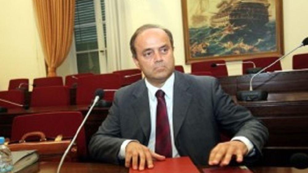 Σάββας Τσιτουρίδης: Δεν ψάχνω ούτε για κόμμα ούτε για αρχηγό