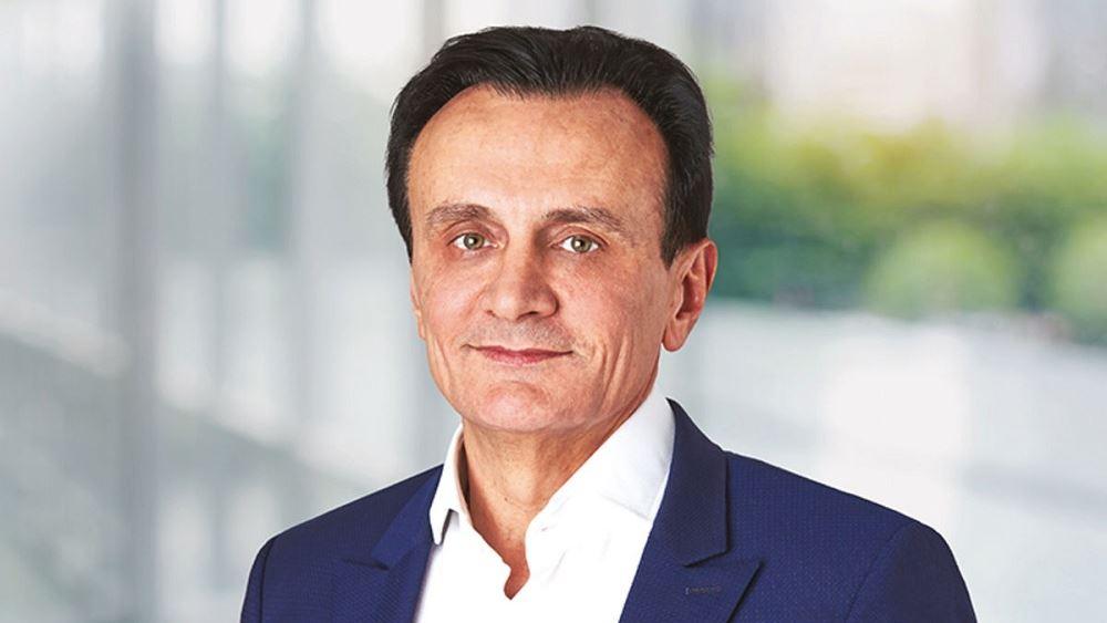 """Ο Πασκάλ Σοριό της AstraZeneca ήταν το """"πουλέν"""" των CEO της φαρμακοβιομηχανίας - Τώρα κάθεται σε """"ηλεκτρική καρέκλα"""""""