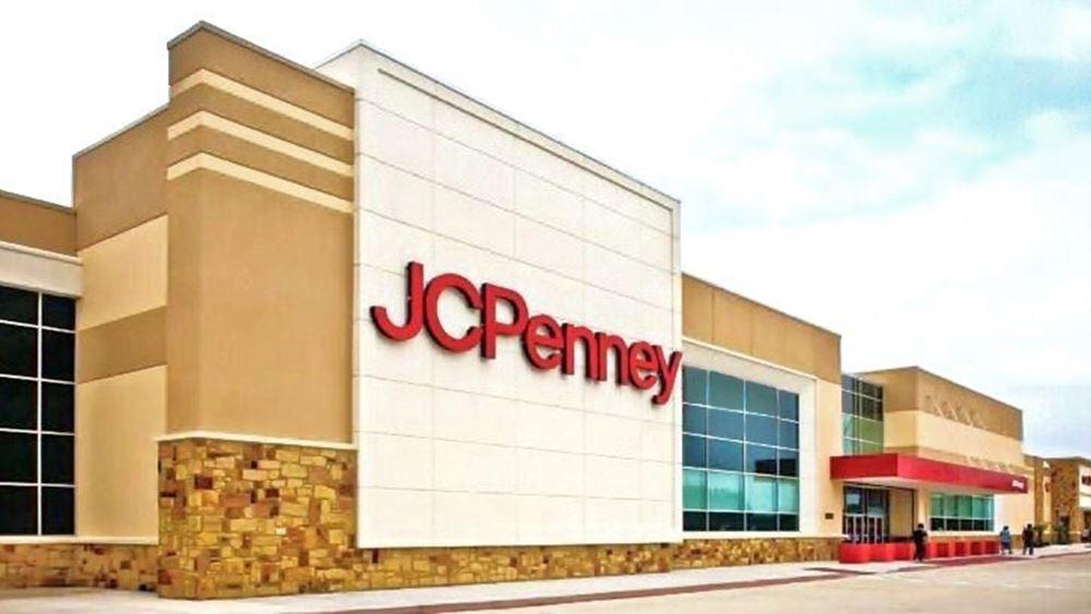 Λίγο πριν τη χρεοκοπία η JC Penney