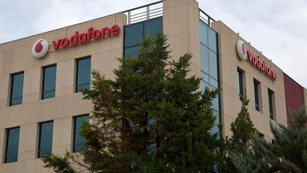 Αποκαταστάθηκε το πρόβλημα στο δίκτυο της Vodafone