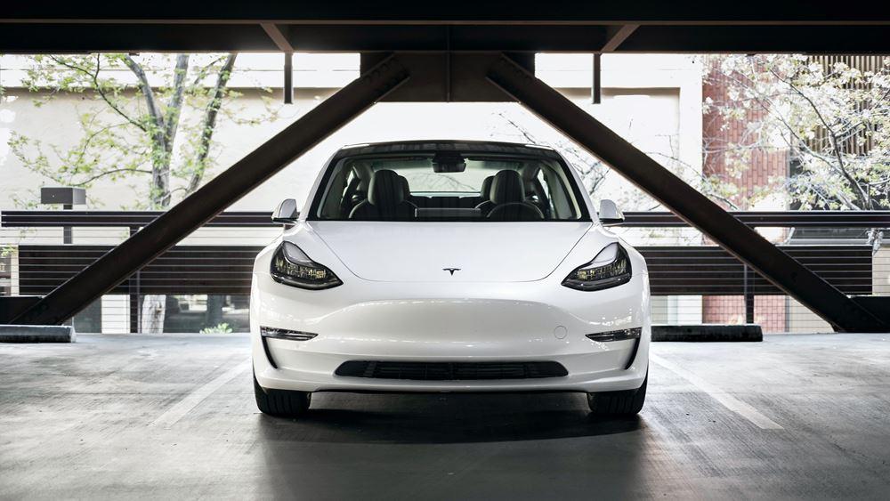 "H Anytime της INTERAMERICAN συνεχίζει ""ηλεκτρικά"" με την ασφάλιση οχημάτων Tesla"