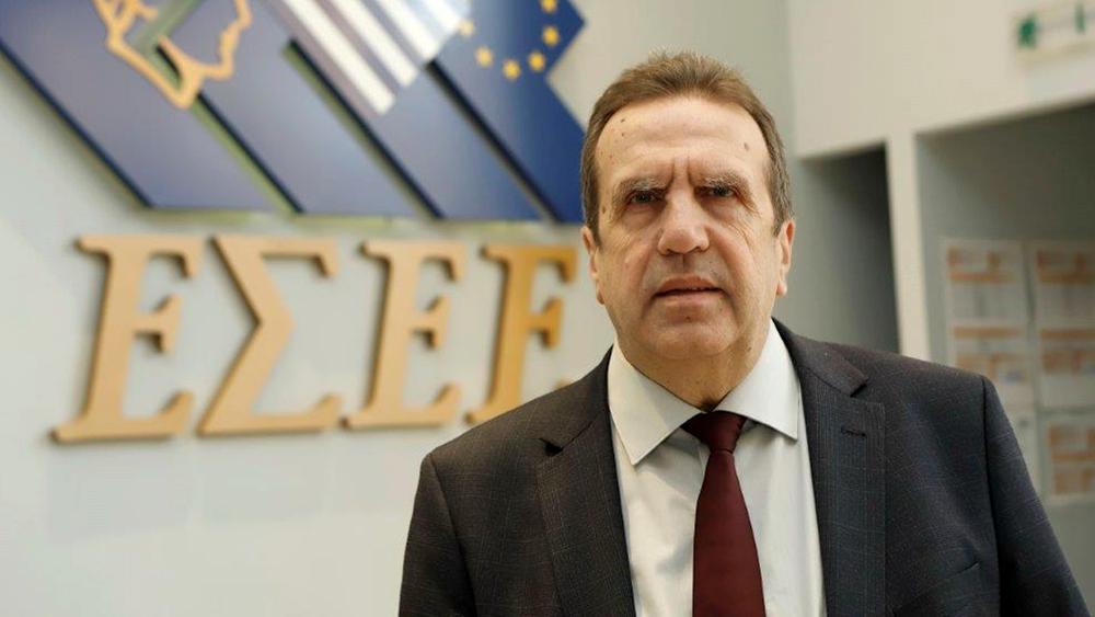Επιστολή της ΕΣΕΕ στον Σταϊκούρα για θεσμοθέτηση του ακατάσχετου επιχειρηματικού λογαριασμού