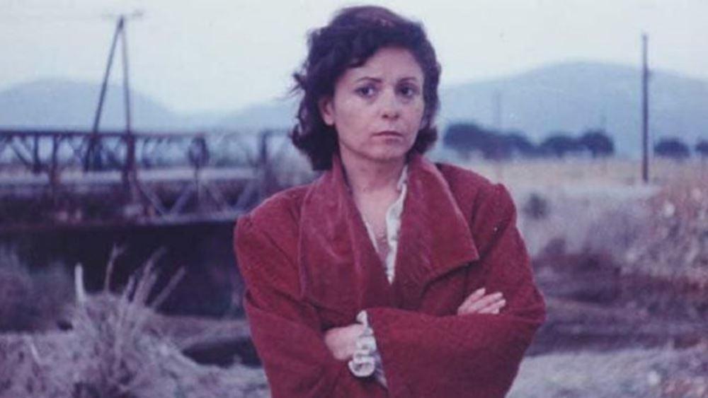 Απεβίωσε η ηθοποιός Εύα Κοταμανίδου