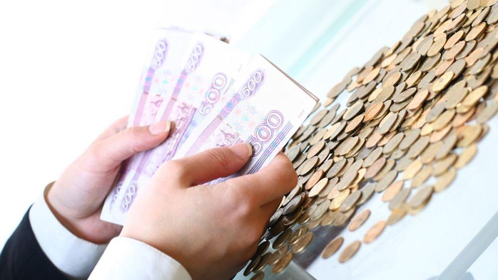 Ρωσία: Διάθεση 15 δισ. ρουβλίων στις τράπεζες για άτοκα δάνεια προς ΜμΕ