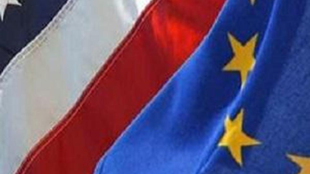 Η Ευρώπη απειλεί με 'ψηφιακούς' φόρους αν δεν υπάρξει παγκόσμια συμφωνία