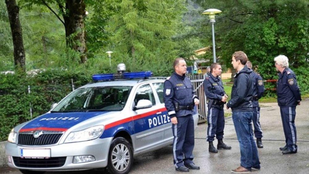 Αυστρία: Ανθρωποκυνηγητό για τη σύλληψη ενός 66χρονου που πυροβόλησε δύο γείτονές του