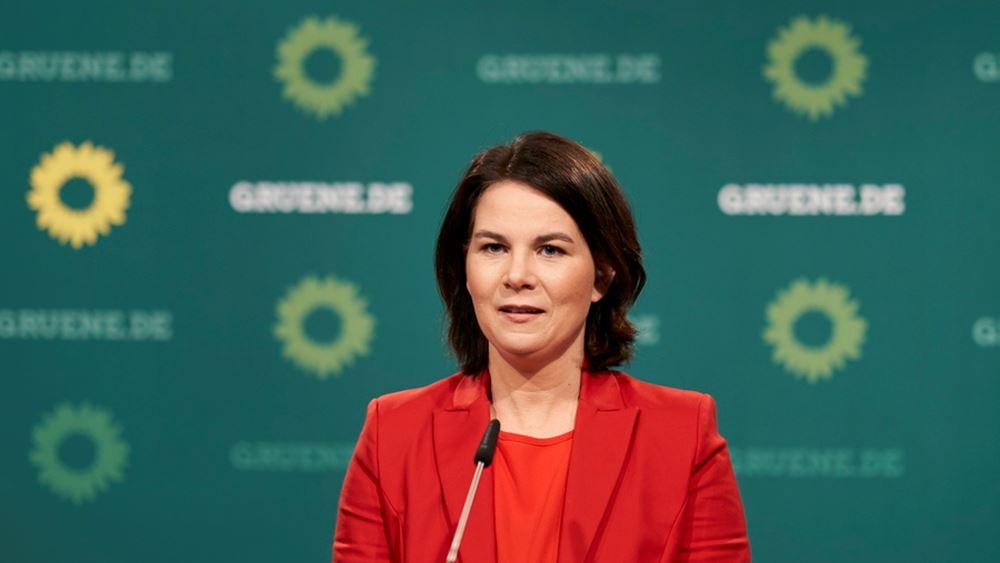 Τι θα σήμαινε μια Πράσινη καγκελάριος στη Γερμανία