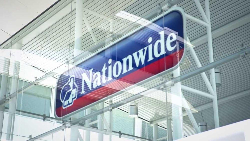 Πτώση κερδών 33% για την Nationwide Building Society
