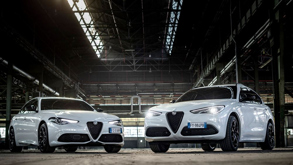 "To πρόγραμμα ""Drive Now"" της Alfa Romeo"