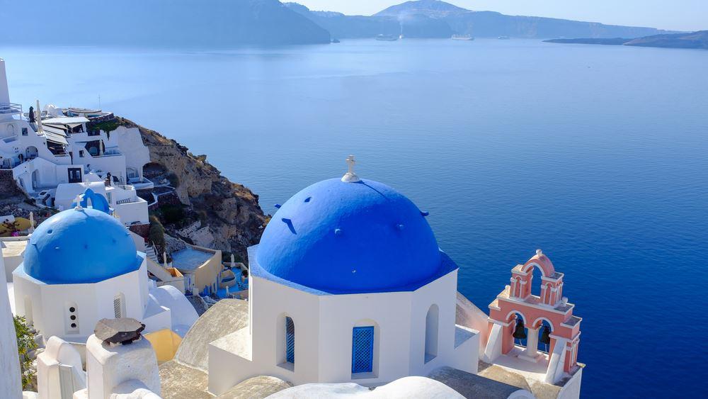 Ο πρώτος οργανισμός διαχείρισης προορισμού στην Ελλάδα ιδρύεται για τη Σαντορίνη