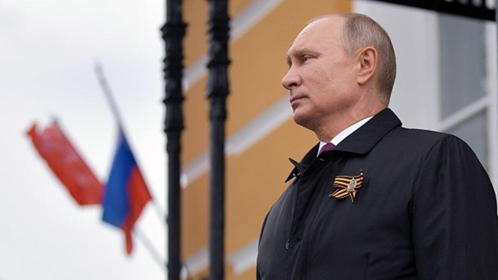 Ο Πούτιν τολμά εκείνο που δεν τόλμησε ούτε η Σοβιετική Ένωση