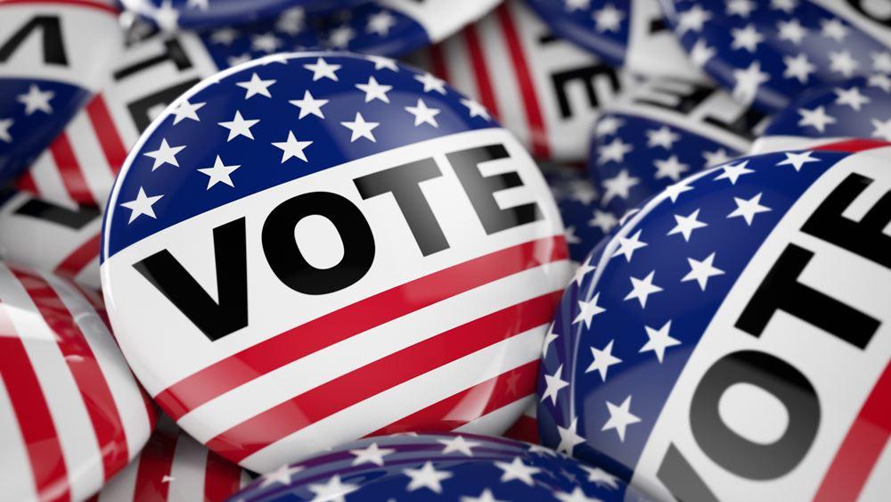 ΗΠΑ-εκλογές: Ο Μιτς Μακόνελ διαβεβαίωσε τους Αμερικανούς ψηφοφόρους για την ομαλή μεταβίβαση της εξουσίας