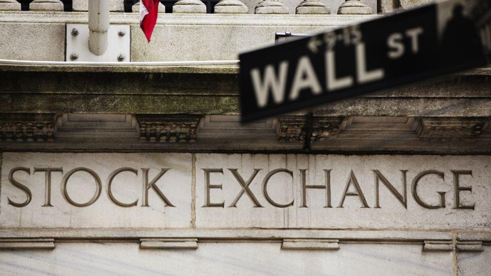 Wall: Εβδομαδιαία κέρδη άνω του 3% καθώς συνεχίζονται οι συζητήσεις για το πακέτο