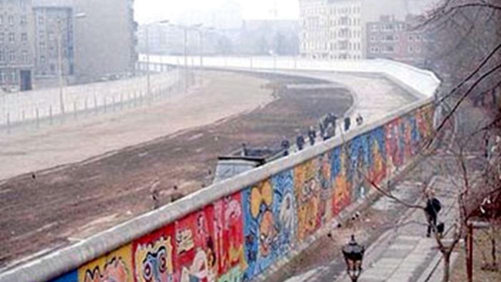 Κρις Γκεφρόι, το τελευταίο θύμα του Τείχους