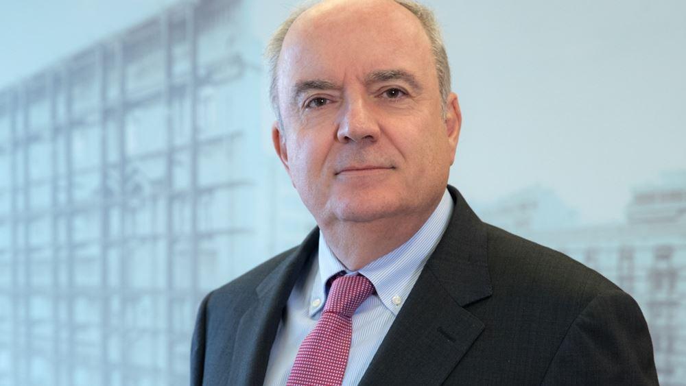"""ΓΕΚ ΤΕΡΝΑ: Ο Γ. Περιστέρης αγοραστής του """"πακέτου"""" για το 3,88%"""