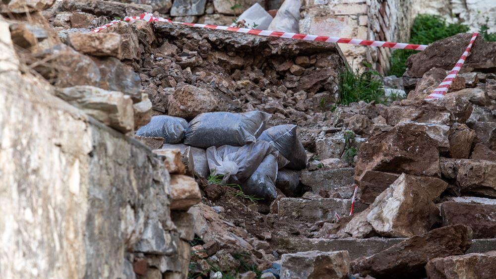 Σάμος: Επιτυχής απομάκρυνση και εξουδετέρωση βόμβας του Β' Παγκόσμιου Πολέμου