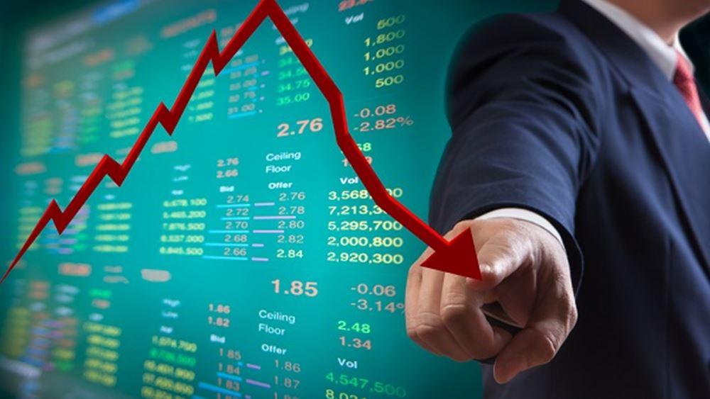 Αυξάνουν τις short θέσεις τους σε ΔΕΗ και Αlpha Bank τα βρετανικά funds