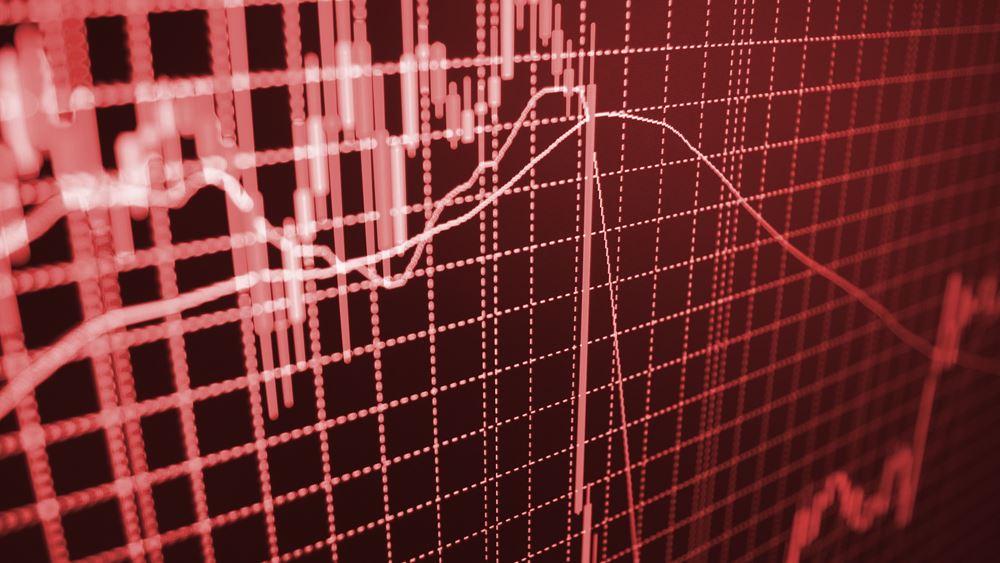 """Ευρωαγορές: """"Βυθίστηκε"""" 3,8% ο Stoxx 600, με """"άρωμα"""" Fed και κορονοϊού"""