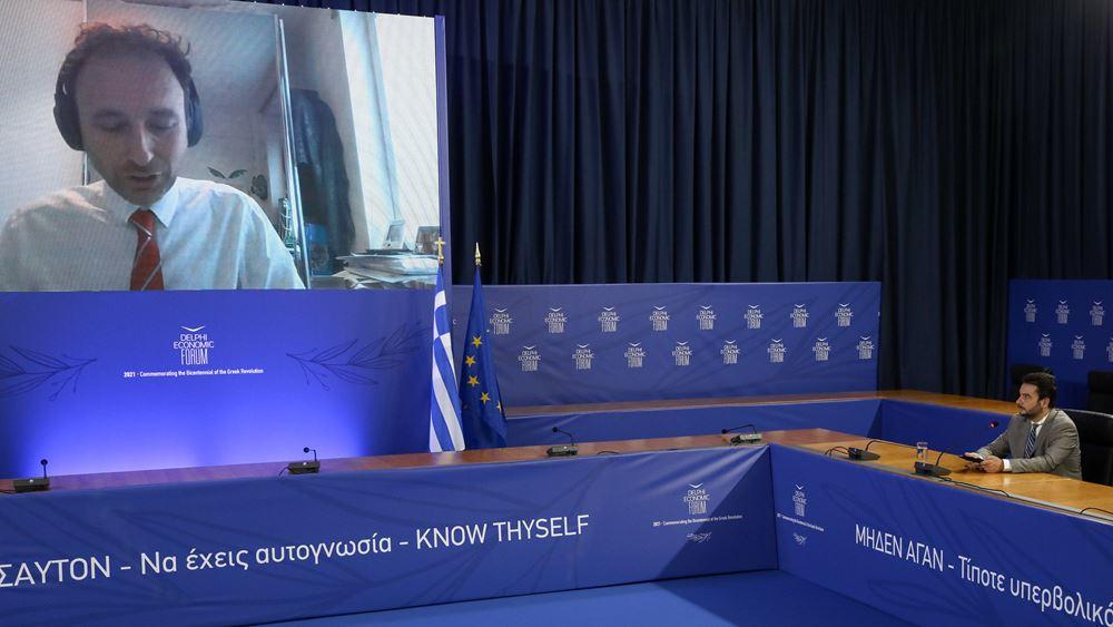 Fitch: Η σταθερή πολιτική κατάσταση μπορεί να επιταχύνει την επιστροφή της Ελλάδας στην επενδυτική βαθμίδα