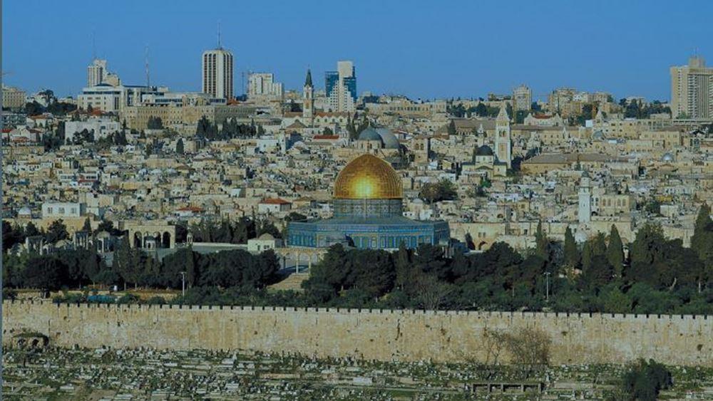 Αραβικός Σύνδεσμος και Παλαιστινιακή Αρχή καταδίκασαν τα εγκαίνια διπλωματικού γραφείου της Τσεχίας στην Ιερουσαλήμ