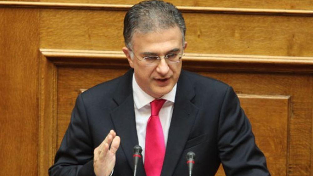 Ν. Μαυραγάνης: Ο κ. Μαρινάκης δεν είναι υπεράνω του νόμου