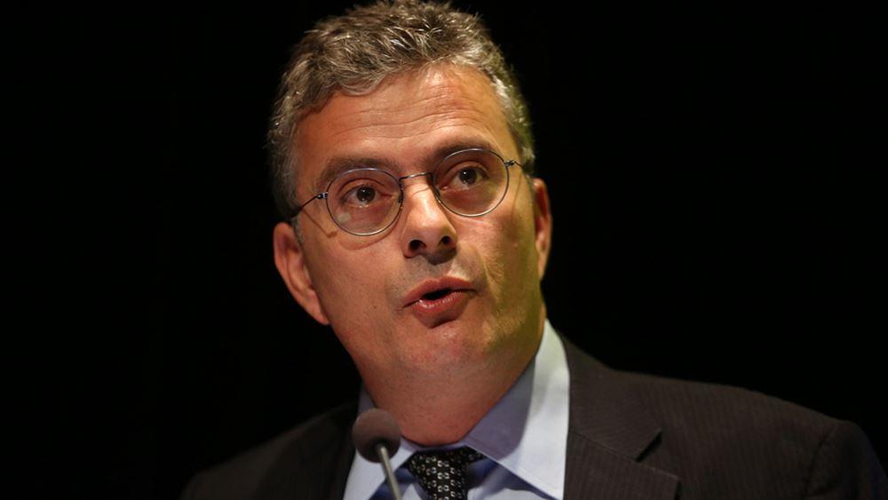 Πρόεδρος των Ευρωπαίων Συνηγόρων του Πολίτη ο Έλληνας Συνήγορος Ανδρέας Ποττάκης