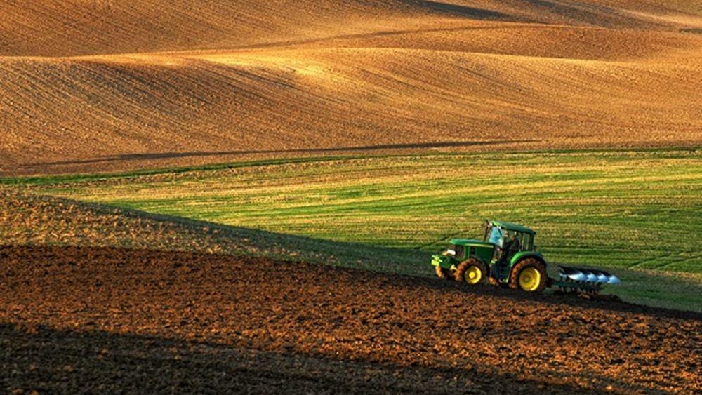 Μετά από 16 μήνες άνοιξε η πλατφόρμα για τους αγρότες