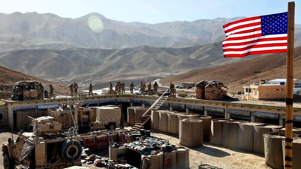 ΗΠΑ: Ο πόλεμος στο Αφγανιστάν τους στοίχιζε $300 εκατ. την ημέρα επί 20 χρόνια - Αλλά ο τελικός λογαριασμός θα είναι πολύ μεγαλύτερος